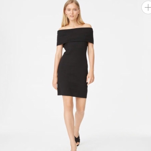 fd07c3ce92 Club Monaco Dresses | Chavelle Sweater Dress | Poshmark